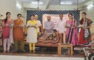 Meritorious students Felicitated