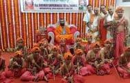 Samuhik Upanayan 2019 organised by GSB Seva Mandal