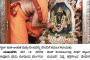 Swarna Garuda Samarpan to Lord Sri Veera Venkatesha