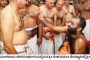 Grand welcome to Shri Swamiji at Mangalore