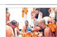 SLVT Udupi Jeernadhara invites unveiled